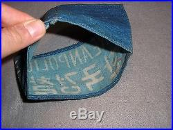 1950-1953 Korean War US Army Military Police Arm band Brassard South Korea ROK