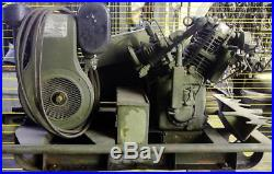 1952 Korean War M1A1 Flame Thrower Pressure Cyl. Charging Unit 3000Psi