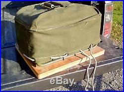 1952 PE-162-C Signal Corp Radio Generator, AN/GRC-9, Military, Korean War