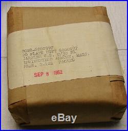 1952-US WW2 Korean War M1 Carbine Butt Plates-Full Un-Opened Pk of 20