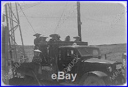 45 Negatives JAPAN Korean War Era 1950 SHINSAIBASHI OSAKA Phallus SCENIC SHOTS +