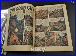 Battle Action #1 1952 Classic Golden Age War Comic 10 Ct Atlas Korean War Era F
