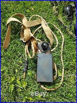 Bd-71 Switchboard Wwii Ww2 Korean War Era Vintage Us Military Signal Corp Gear
