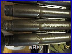 COMPLETE SET 10 Cold/Korean War USGI M1 Garand Barrels 1946 to 1955 Man Cave