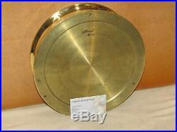 Chelsea Vintage Pilot Clock8 1/2 Dialu. S. Navy 195324 Hourkorean Warhinged