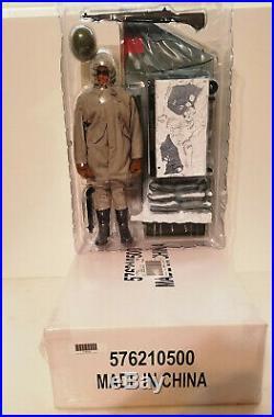 G. I. Joe Millennium Series Collection Korean War U. S. Army Private First Class