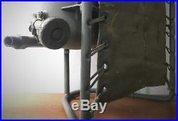 GENUINE US Military Korean War Era USGI M2A1 Thrower Dated 1950's