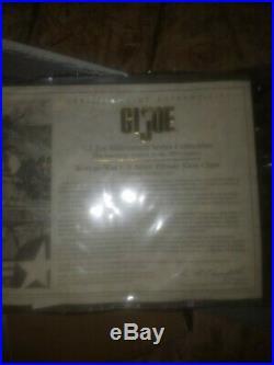 GI Joe Millennium Collection Korean War