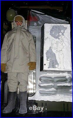 Gi Joe Millennium Series Collection Korean War U. S. Army Private First Class