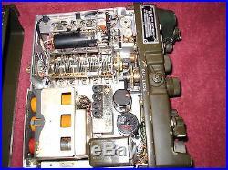 Government Surplus Korean War PRC-10 Combat Radio