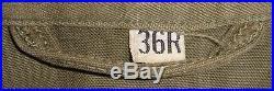 Great Korean War US Marine Corps VMF-212 (Devil Cats) Flight Jacket