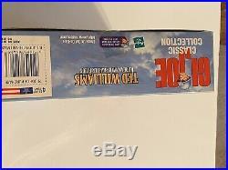 Hasbro G. I. Joe Classic Collection Ted Williams Korean War Fighter Pilot 1990