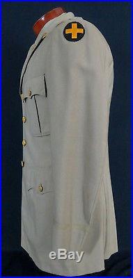 Identified Wwii & Korean War Uniforms Of Brigadier General Oscar Hudson
