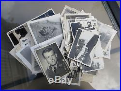 James Patrick McCarthy Collection of Korean War Photographs Great Find