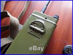 Korean War Chinese PVA Walkie Talkie