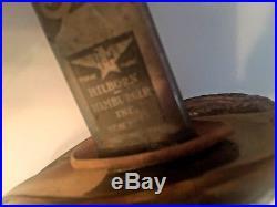 Korean War Chosen Reservoir US Marine N C O Sword Hillborn Hamburger Made In USA