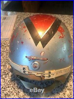 Korean War Era USAF Flight Helmet