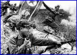 Korean War KPA Korean Communist shoulder boards Volunteer PVA CPV NK Chinese