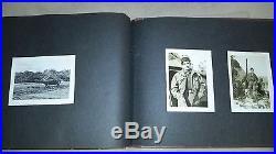 Korean War Tankers Photo Album #2 Us Army Kmag & 7th Inf. Div. Tanks & Battle