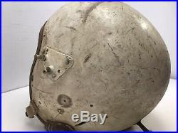 Korean War US Air Force USAF P-4A Helmet shell