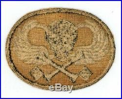 Korean War US Army 7th Ranger Infantry Company (Airborne) ASMIC Top 100 Quality