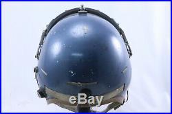 Korean War USAF Flight Helmet Tagged Mod P-4A