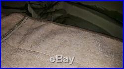 M-1951 Korean War Era Army Fishtail Parka, withmohair liner, SM/SM, IMMACULATE