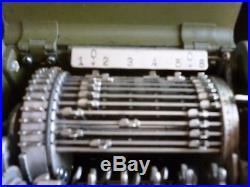 M 209 B Korean War Code Converter