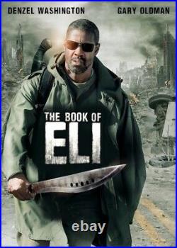 M51 Fishtail Parka Book Of Eli Korean War