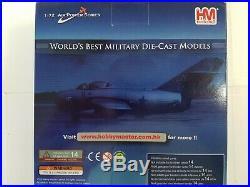MIG-15bis FAGOT HOBBY MASTER HA2415 1/72 J-2 26100 JET KOREA 1950'S RARE PLANE