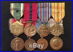 Medal Grouping USMC Korean War Era