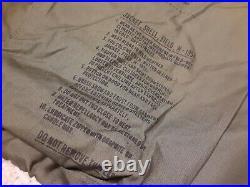 NOS Deadstock Korean War OG-107 M-1951 Field Jacket ALL OFFERS CONSIDERED