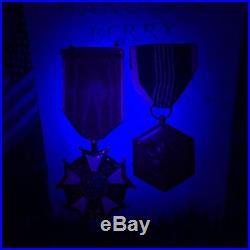 Named Legion Of Merit Army Commendation Medal Wwi Korean War Col. Harold J Berry