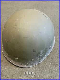 Original World War Two/Korean War Westinghouse Capac M1 Helmet Liner