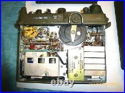 PRC-10A Korean War Radio in Working Original Condition withRequired Accessories