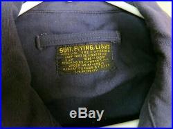 Post WW2 Korean War USAF L-1A Light Flying Suit