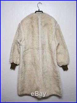 RARE 1940'S WW2 Korean War US ARMY WINTER WOOL LINER PARKA Military Clothes