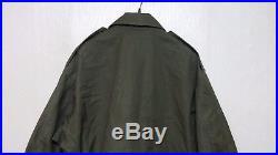 RARE 1950 Korean War US ARMY USMC M-50 Field Jacket US Military Uniform Clothes