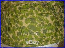 RARE Vintage Vanity Fair Korean War Era 28 string Cargo Parachute MILITARY/AF