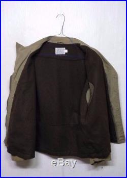 RARE Vintage WW2 Korean War US Army REPRO M-41 Field Jacket US Military Uniform