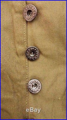 RARE Vintage WW2 Korean War USN P-41 Pants Trousers US Navy Military Clothes