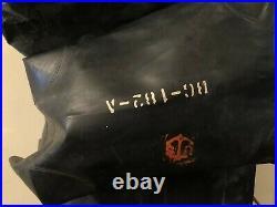 RARE original 1952 KOREAN WAR PRESTO RECORDER BC-1323-A ARMY + CASE
