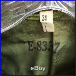 U. S. Army Korean War 3rd ID Ike Jacket