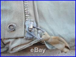 US Marine Corps Korean War/Vietnam War Era M-1955 Fragmentation Vest