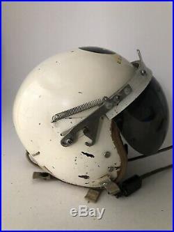 USAF P-3 Korean War Flight Helmet, Early 1950s