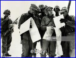 USMC Boat cloak XO 3/26th Marines WIA Iwo Jima also Korean War Chosin Vet named