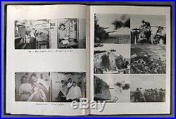 USS Rochester CA-124 Korean War Cruise Book 1951-1952 Operation Korea Navy