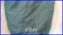 Us Army M48 Fishtail Parka Korean War Issue
