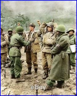Us Korean War Era M1948 Jump Type Combat Boots Size 9 X Narrow Dated 1953 Russet