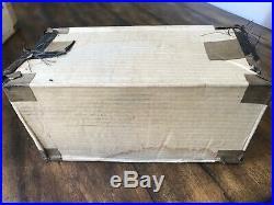 Usaaf Aaf 1957 Korean War A-14b Pilot Flight Oxygen Mask Boxed #2
